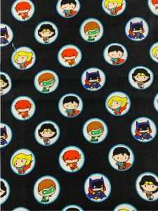 925 Justice League kids